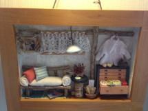 小人の部屋